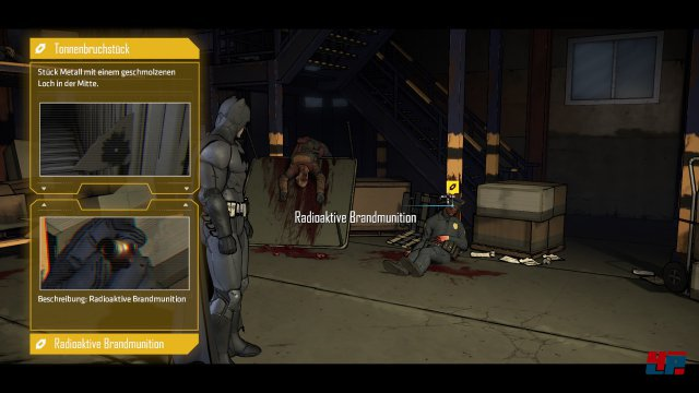 Screenshot - Batman: The Telltale Series - Episode 1 (PC) 92530496