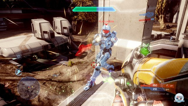 Screenshot - Halo 4 (360) 92407117