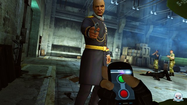 Screenshot - GoldenEye 007: Reloaded (360) 2284247