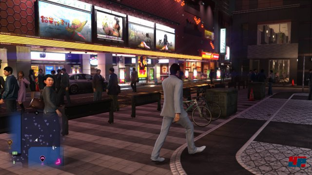 Screenshot - Yakuza 6: The Song of Life (PlayStation4Pro) 92561536