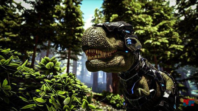 Screenshot - ARK: Survival Evolved (PC)