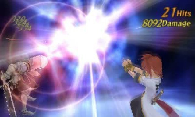 Screenshot - Tales of the Abyss (3DS) 2264107