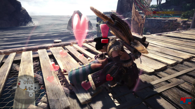 Screenshot - Monster Hunter: World (PS4) 92558815