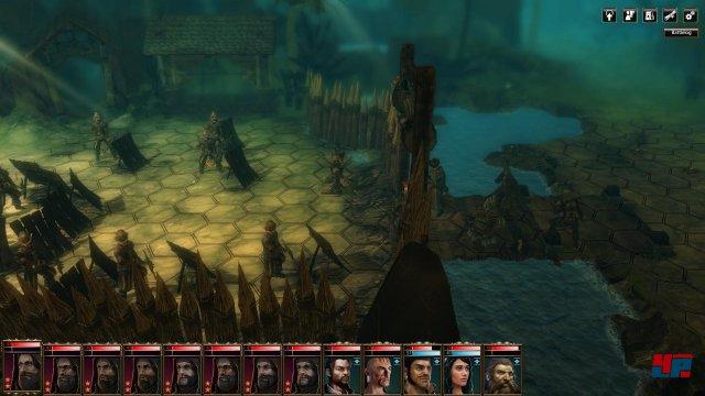 Screenshot - Das Schwarze Auge: Blackguards (PC) 92477388