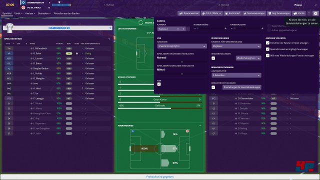 Screenshot - Football Manager 2019 (PC) 92577103