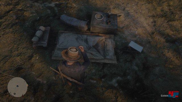 Screenshot - Red Dead Online (Beta) (PS4) 92578434