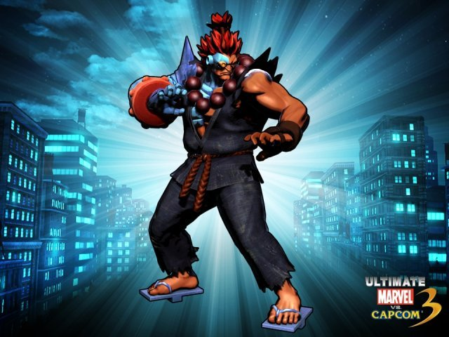 Screenshot - Ultimate Marvel vs. Capcom 3 (360) 2289052