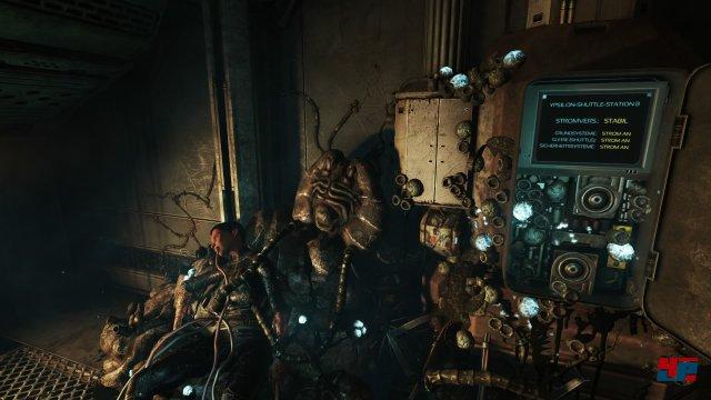 Screenshot - SOMA (PlayStation4) 92514071