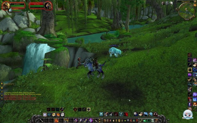 Screenshot - World of WarCraft: Mists of Pandaria (PC) 2334102