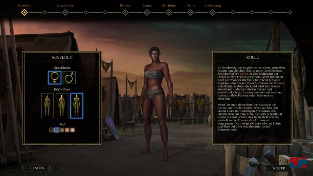 Screenshot - Tyranny (PC) 92536281