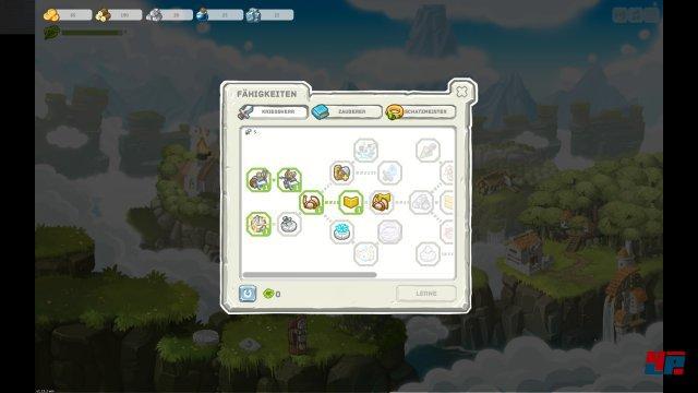 Screenshot - Warstone TD (Mac) 92568263