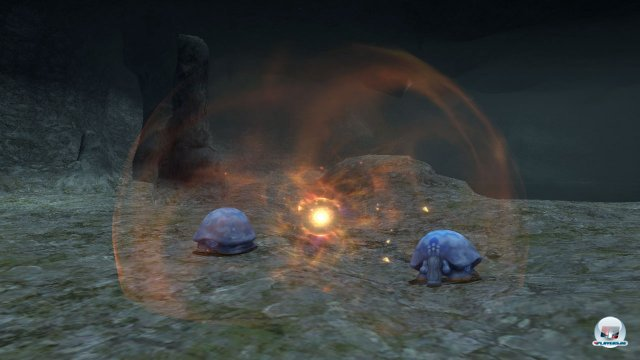 Screenshot - Final Fantasy XI (360) 92447852