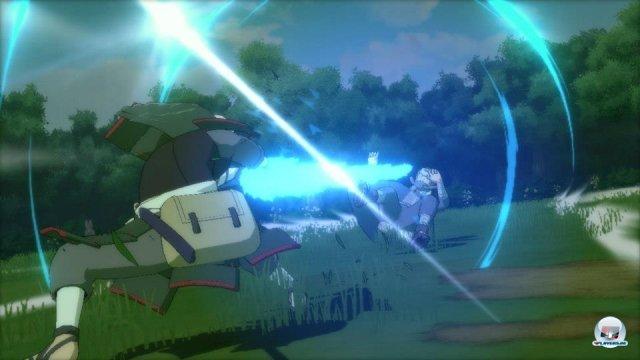 Screenshot - Naruto Shippuden: Ultimate Ninja Storm 3 (PlayStation3) 2390842