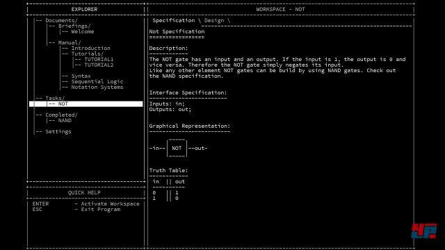 Screenshot - MHRD (Linux)