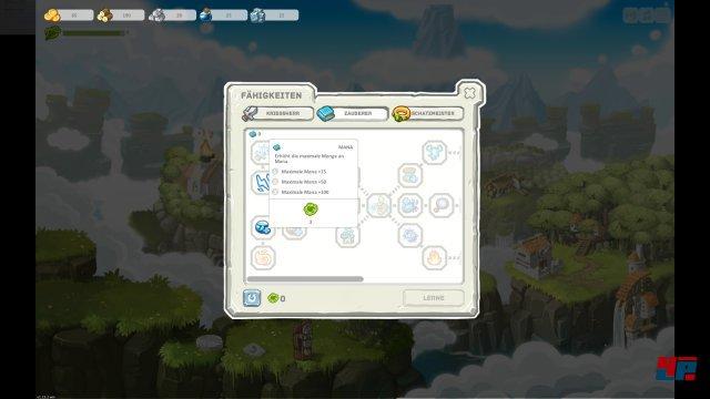 Screenshot - Warstone TD (Mac) 92568264