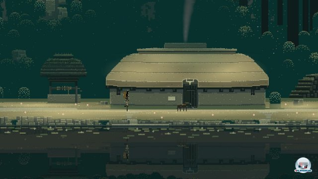 Screenshot - Superbrothers: Sword & Sworcery (PC) 2341627