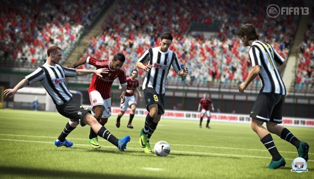 Screenshot - FIFA 13 (360) 2350582