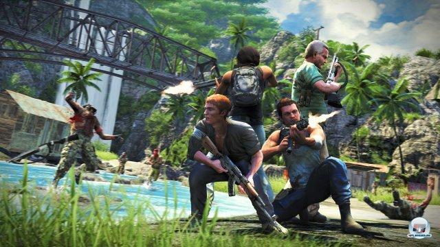 Screenshot - Far Cry 3 (360) 2359567