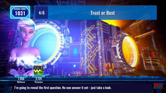 Screenshot - It's Quiz Time (PC) 92555503