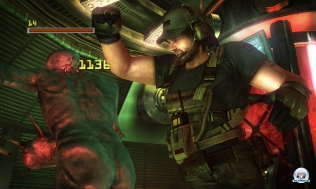 Screenshot - Resident Evil: Revelations (3DS) 2295757