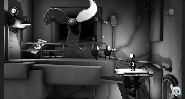 Screenshot - Escape Plan (PS_Vita) 2282572