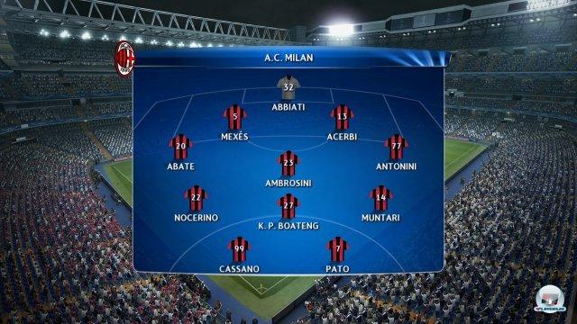 Screenshot - Pro Evolution Soccer 2013 (360) 2392262