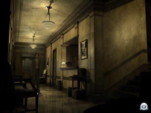 Screenshot - Face Noir (PC) 2381157