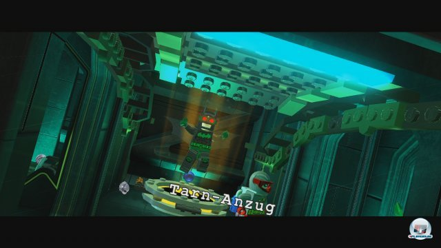 Screenshot - Lego Batman 2: DC Super Heroes (360) 2371017