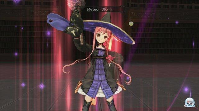 Screenshot - Atelier Ayesha: The Alchemist of Dusk (PlayStation3) 92440357