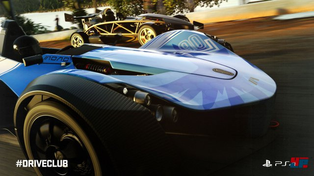 Screenshot - DriveClub (PlayStation4) 92481741