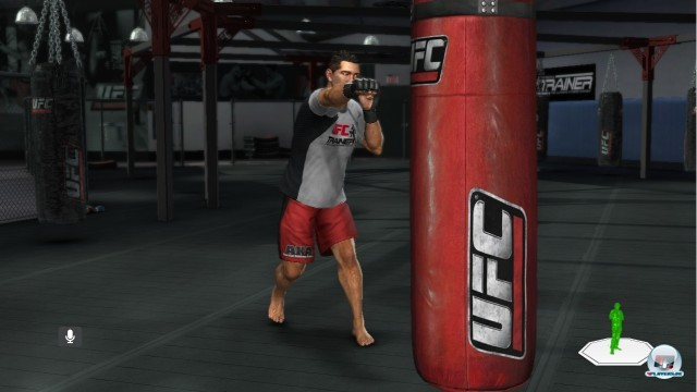 Screenshot - UFC Personal Trainer - The Ultimate Fitness System (360) 2233427