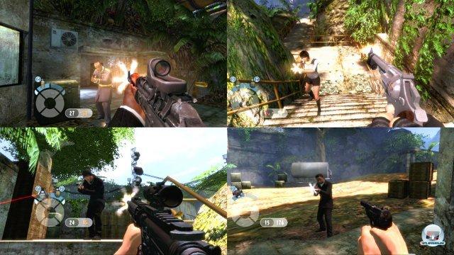 Screenshot - GoldenEye 007: Reloaded (360) 2277077