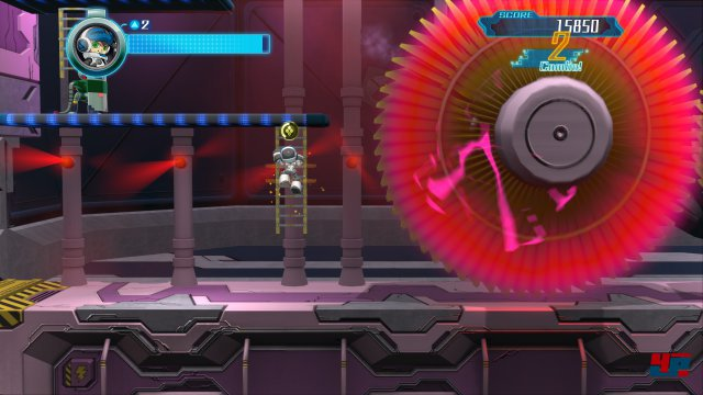 Screenshot - Mighty No. 9 (360)