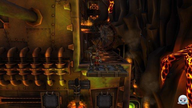 Screenshot - Sly Cooper: Jagd durch die Zeit (PlayStation3) 2359467