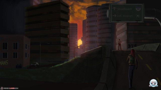 <b>The Dead Linger</b> <br><br> Ebenfalls interessant: Der Sandbox-Titel The Dead Linger. In dem Survival-Spiel von Sandswept Studios sollen die Spieler einen kompletten von der Zombie-Apocalypse befallenen Planeten für sich entdecken. Die Entwickler haben sich viel vorgenommen - vor allem, weil das Mindest-Budget nur 100.000 Dollar beträgt. Spannend klingt die Idee trotzdem. 2341412