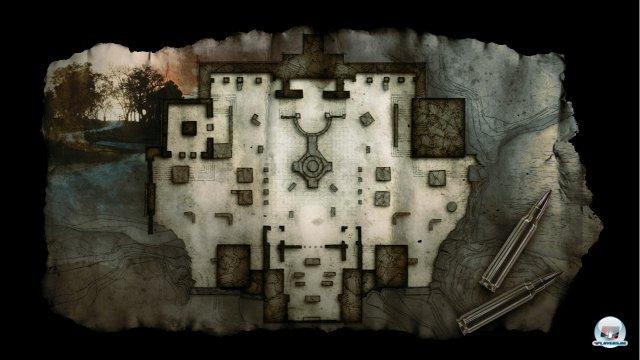 Screenshot - Gears of War 3 (360) 2257102