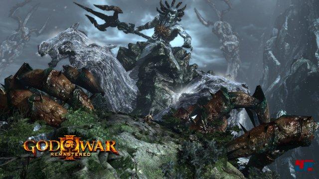 Screenshot - God of War 3 (PlayStation4) 92501826