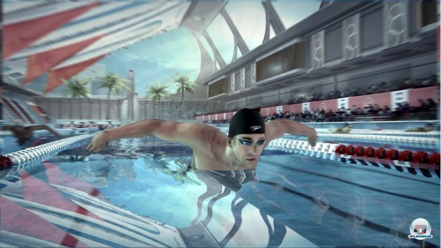 Screenshot - Michael Phelps - Push The Limit (360)