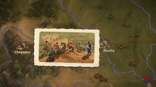 Screenshot - Railway Empire (PC)