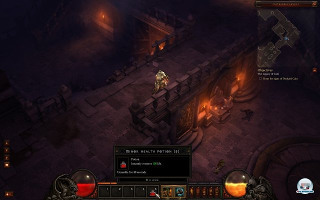 Screenshot - Diablo III (PC) 2267897
