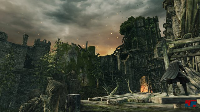 Screenshot - Dark Souls 2 (PlayStation4) 92502628
