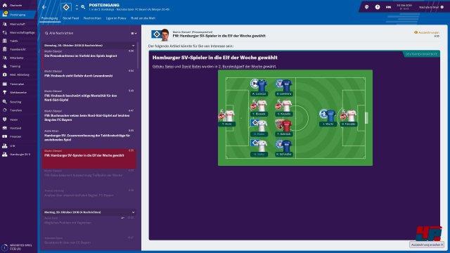 Screenshot - Football Manager 2019 (PC) 92577121