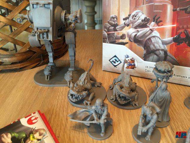 Screenshot - Star Wars: Imperial Assault (Spielkultur)