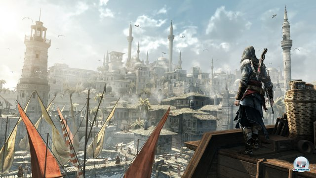 Screenshot - Assassin's Creed: Revelations (PC) 2296612