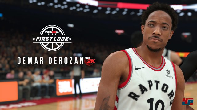 Screenshot - NBA 2K18 (PS4)