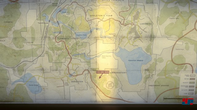 Screenshot - Everybody's Gone to the Rapture (PlayStation4) 92511494