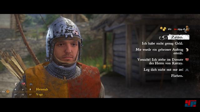 Screenshot - Kingdom Come: Deliverance (PC) 92559863