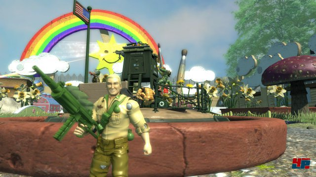Screenshot - Toy Soldiers: War Chest (PC) 92511968