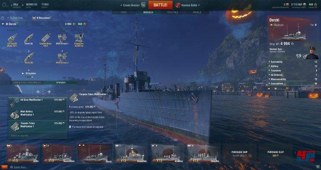 Screenshot - World of Warships (PC) 92515997