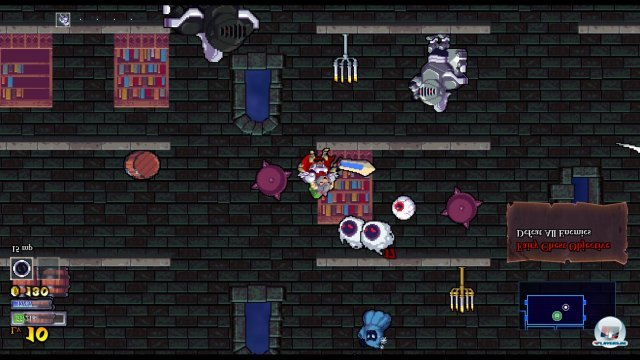 Screenshot - Rogue Legacy (PC) 92465079
